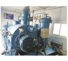 DOQZJ集装箱式移动泵站,一体化移动泵站