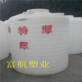 十吨塑料桶 10立方塑料水塔 10吨塑料储罐