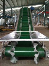 螺旋输送机工作原理大型矿用皮带输送机曹