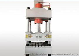 40T~2000T大型四柱液压机