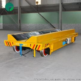 卷筒式供电轨道车 卷材运输电动车非标定制