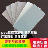 pvc塑料建筑模板 pvc塑料板材 轻质塑料模板