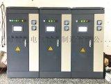 ABB變頻恆壓供水控制櫃 無負壓控制櫃0.75KW一拖二 帶7寸觸摸屏