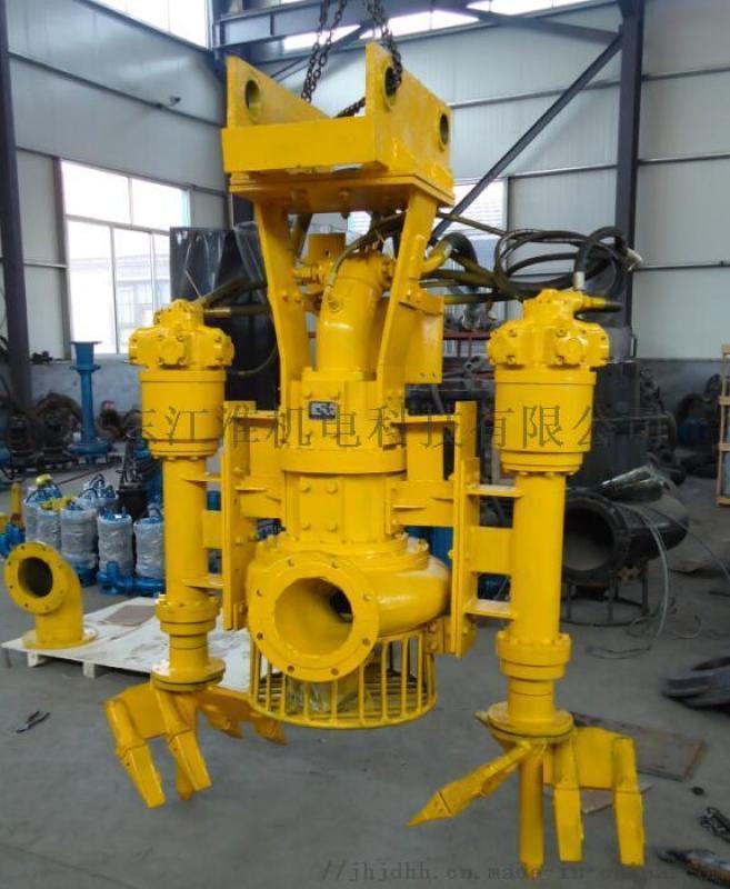 专业制造山东JHG抽沙泵安全可靠 购买电话
