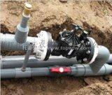 水肥一体化滴灌设备的组成原理及优势