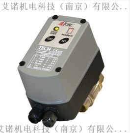 TEC44乔克 空压机储气罐排污阀电子排水阀