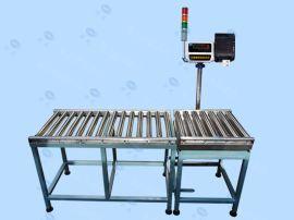 150公斤不锈钢滚筒式电子秤可防腐防锈食品厂  304不锈钢滚筒秤