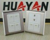 一位单控开关(HYA-1, HYA-2)