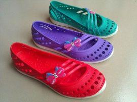PVC女凉鞋(1205)