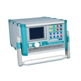 微机继电保护测试仪 (GWJB-802)