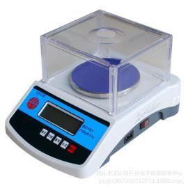 上海友声BS系列高精度电子天平 实验室  天平1100g/0.01g
