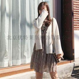 亚尼蒂斯杭州女棉衣