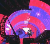 LED舞台屏幕,LED舞台背景屏,LED舞台屏