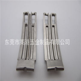 不锈钢铰链 全硅溶胶制作耳机配件