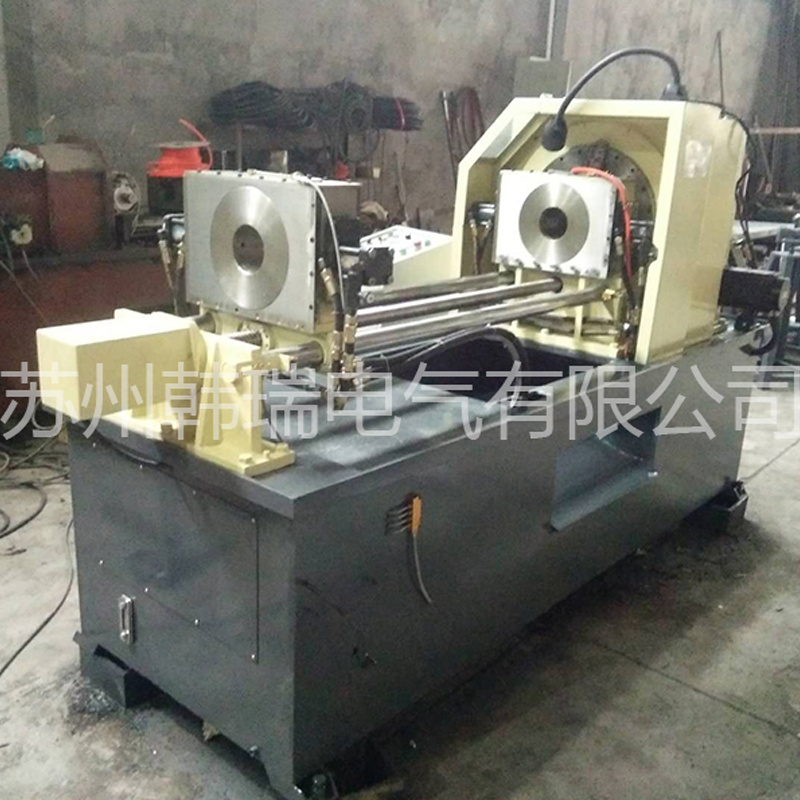蘇州電氣 無屑切割機 金屬鈦管 切割機