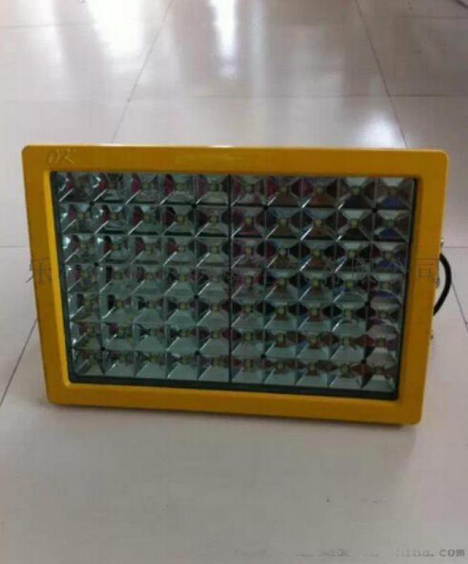 DGS36/化工廠圓形led防爆泛光燈100W