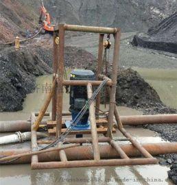 矿砂专用立式矿砂泵生产厂家