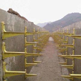 隧道玻璃钢电缆支架高强度