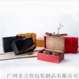 義統包裝初心大雙陶罐茶葉包裝通用禮盒 包裝定製廠家