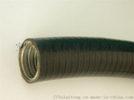 昌平双扣镀锌包塑金属软管