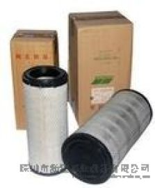日立空压机空气过滤器,日立空压机耗材广东供应商