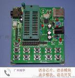 語音模組WT588D下載器錄音模組