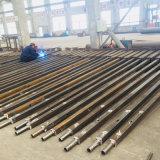 厂家专业生产2米-15米各式热镀锌喷塑灯杆灯臂支架
