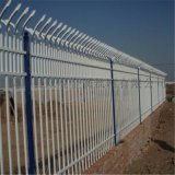 锌钢护栏 草坪围栏 建筑围挡