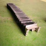 AWG/BWG线规防尘罩 风琴式防护罩 防尘耐腐蚀