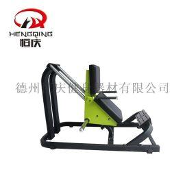 健身坐式小腿训练器体育器械健身房工作器材运动器材