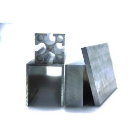 广东兴发铝材厂家直销吊顶栅格铝型材