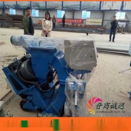 重庆潼南县大型桥面抛丸工程地坪抛丸机钢丸