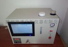 便携式天然气热值分析仪厂家哪家好