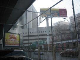 诚信护栏网厂家供应**新标准新建停车场护栏网