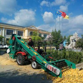汉川市全自动大型玉米脱粒机背负式玉米脱粒机