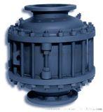 碳鋼管道阻爆燃型阻火器