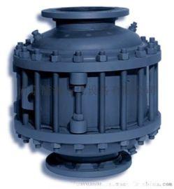 碳钢管道阻爆燃型阻火器