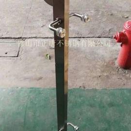 不锈钢楼梯立柱,不锈钢彩色立柱