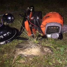 四冲程野外照明灯野鸡野兔疝气灯强光照明灯