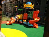 定做非标儿童游乐设施组合滑梯