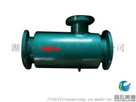 HQS-125-35管道式汽水混合加热器