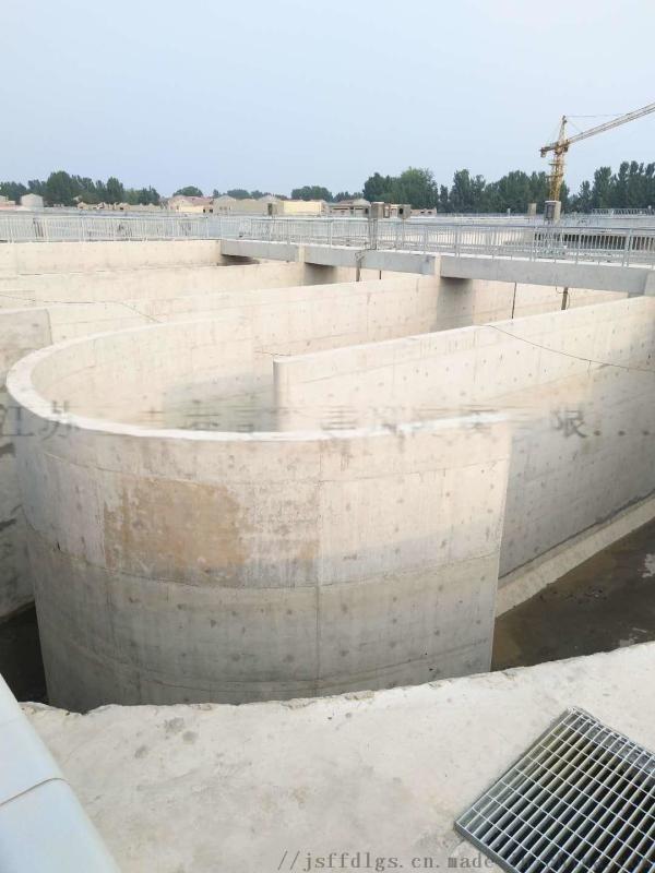 莱芜污水池断裂缝堵漏堵漏公司