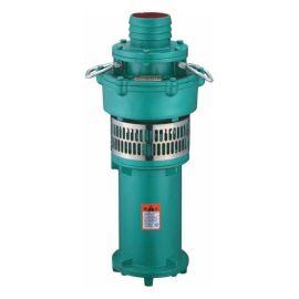 QY系列充油式潜水电泵