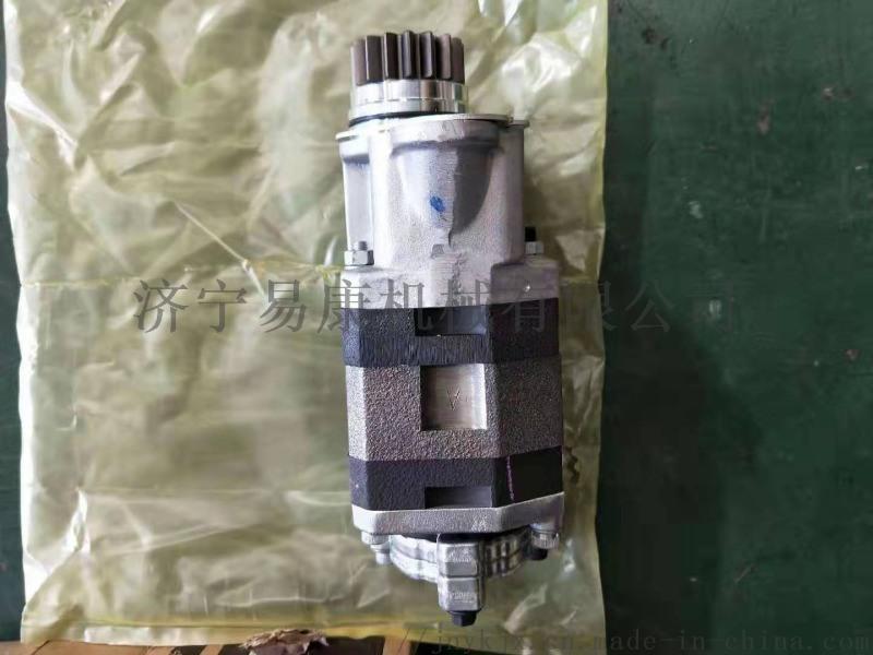 康明斯QSX15发动机柴油泵