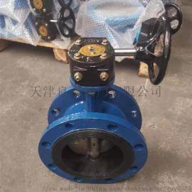 電動球閥法蘭不銹鋼 Q941F 電動調節閥門