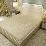 泉州沃尔康3d床垫厂家直销 100%聚酯纤维3d网眼布床垫