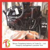 東風康明斯燃油泵發動機總成 東風康明斯發動機總成