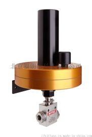 SITEC的710.5333高压气动针阀控制阀