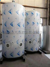 河南永兴锅炉供应立式0.5吨燃油气热水锅炉系列