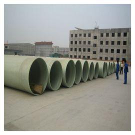 辛集夹砂风管 玻璃钢保护穿线管